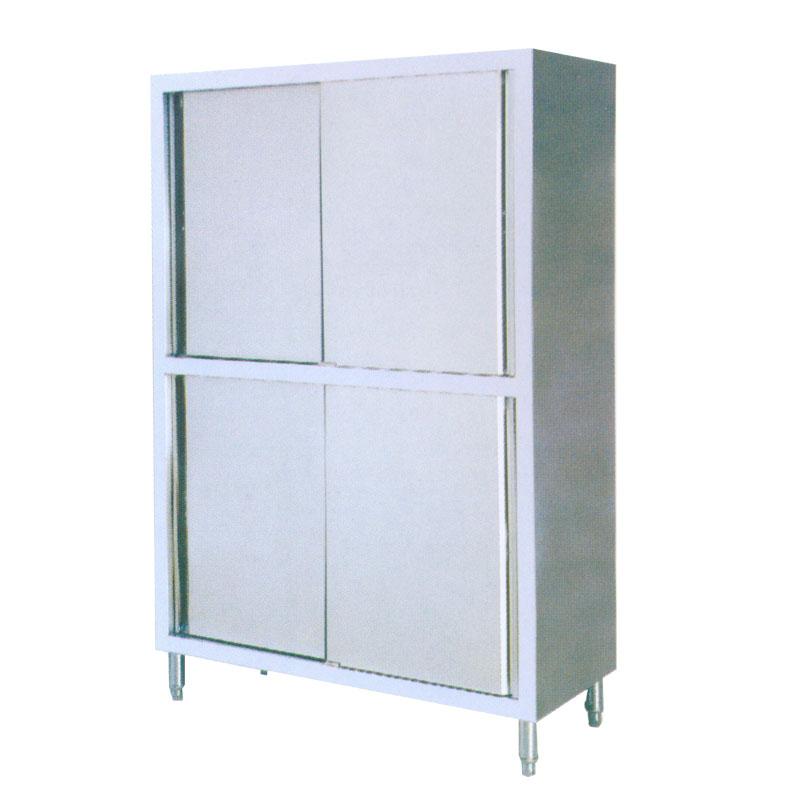 立式储物柜